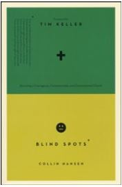 Blind Spots:  A Book Review