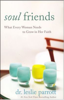 Soul Friends:  A Book Review