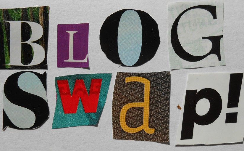 Blog Swap!