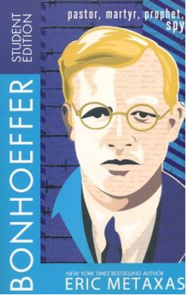 Bonhoeffer Remembered