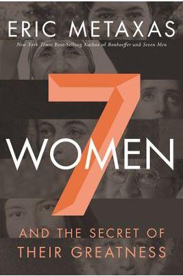 Seven Women. SevenVirtues.