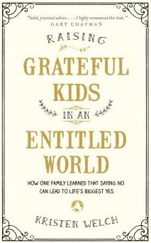 Grateful Parents: Grateful Kids
