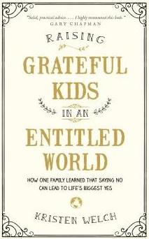 Grateful Parents: GratefulKids
