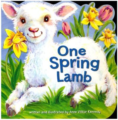 One Spring Lamb