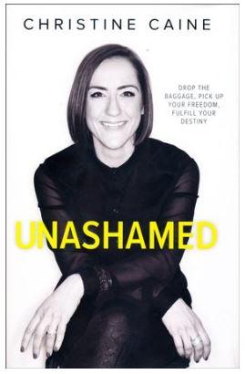 Shame-filled to Shame-free