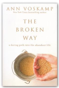 The Broken Reaching Out to theBroken