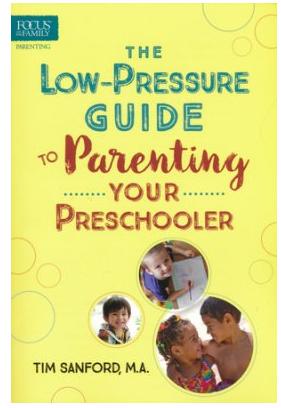Enjoy Your Preschooler