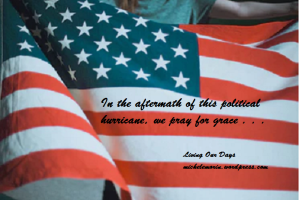 A Post-Election Prayer