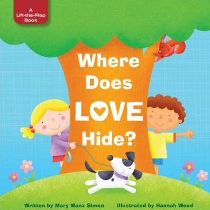 Love Hides CloseBy