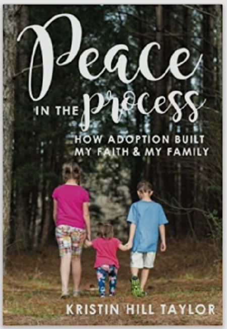 Faith, Family, and the Adoption Journey