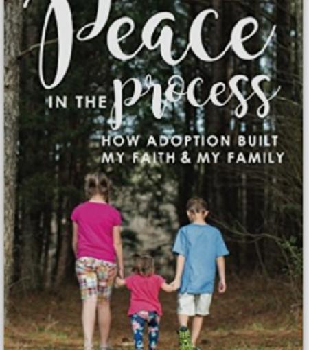Faith, Family, and the AdoptionJourney