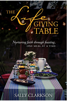 Nurturing Faith and Strengthening Family Ties Around theTable