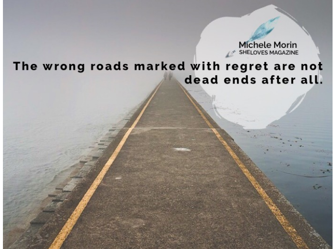 For All Who Have Chosen Wrong Roads