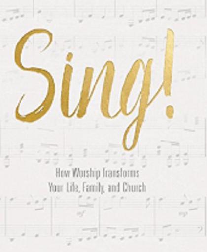 Worship in Singing