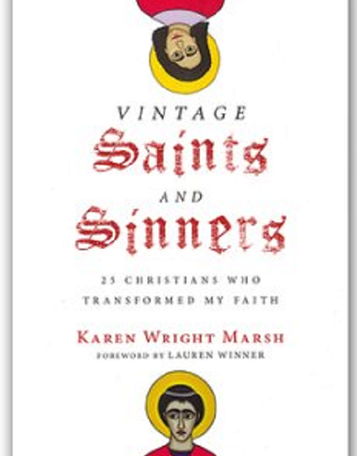 The Marks of a Sinner's Saintly Story