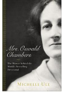 Biddy Chambers: A Sacramental Life