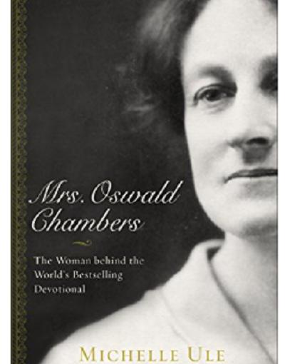 Biddy Chambers: A SacramentalLife