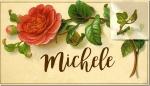 michele signature rose[1]