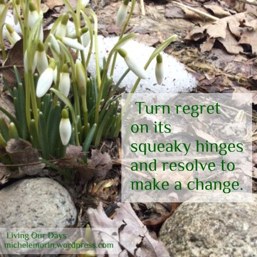 Peaceful Season of Change