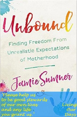 Motherhood: Learning the Ropes of Joy