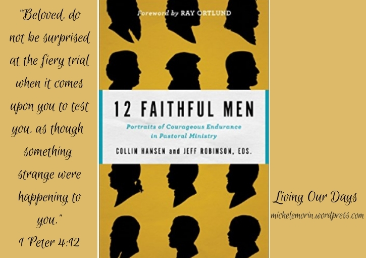 Pastoral Ministry: The Courageous Calling to a Faithful Love