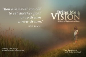 Review of Bring Me a Vision: A Story of Redeeming Hope