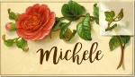 michele signature rose[1]