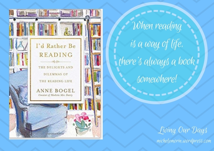Reading as a Way ofLife