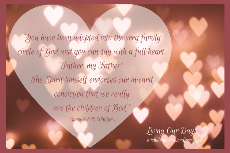 Adoption and the Journey Toward a Surrendered Heart