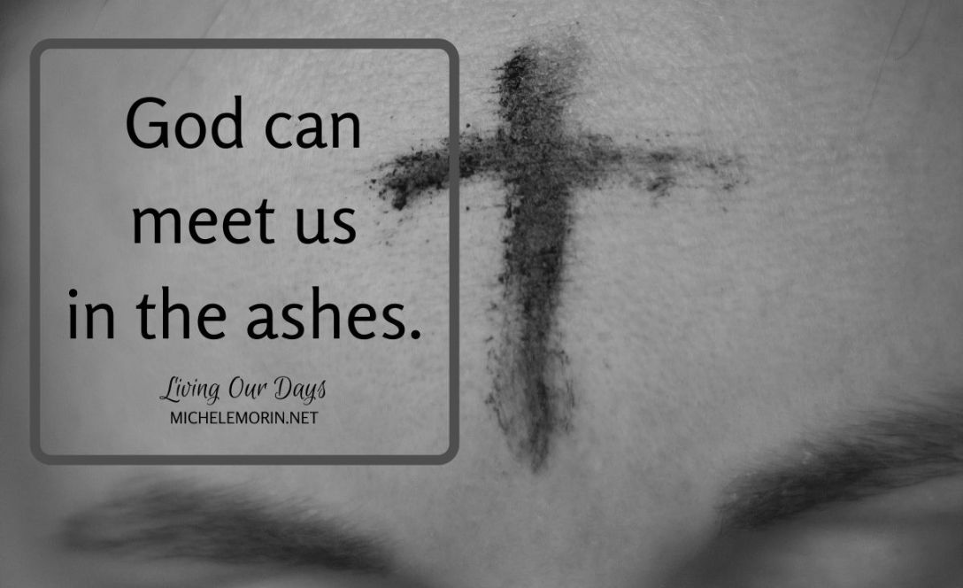 Reclaiming Ash Wednesday for Christ