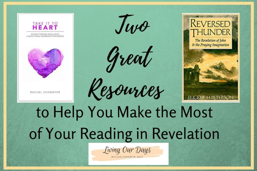 Resources for Reading in Revelation